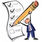 Big Checklist