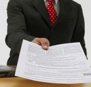 Как подписывать договор с Застройщиком?