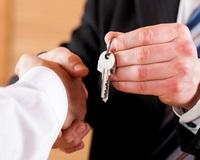 Приемка-передача квартиры, Передаточный акт к договору купли-продажи квартиры