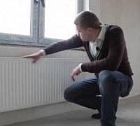Принимаем квартиру: Отопление и теплоизоляция
