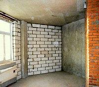 Принимаем квартиру: Пол, стены, потолок