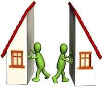 Раздел квартиры в общем имуществе супругов