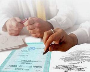 Договор на покупку квартиры в новостройке