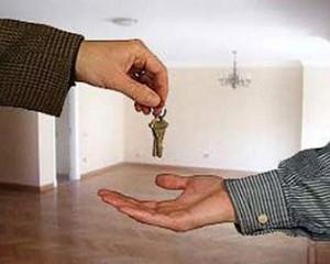 Передача квартиры Покупателю после продажи