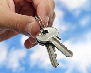 Подписание акта приема-передачи при покупке квартиры