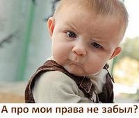 Условия для соблюдения прав детей при покупке квартиры