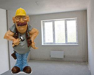 Приемка квартиры у Застройщика – правила