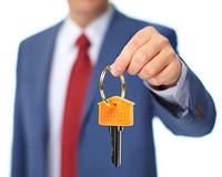 Договор покупателя с агентством недвижимости