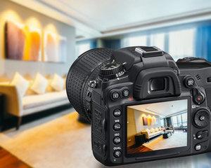 Как правильно фотографировать квартиру для продажи