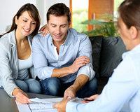 Оформление ипотеки на двоих в гражданском браке