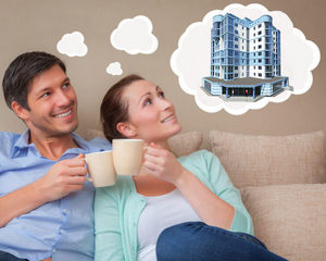 Как купить квартиру в гражданском браке