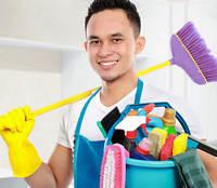 Предпродажная уборка квартиры