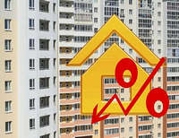 Покупка квартиры в ипотеку и сдача в аренду