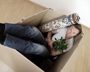 Про выселение жильцов из купленной квартиры